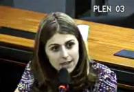 Audiência Pública contra a censura da Folha